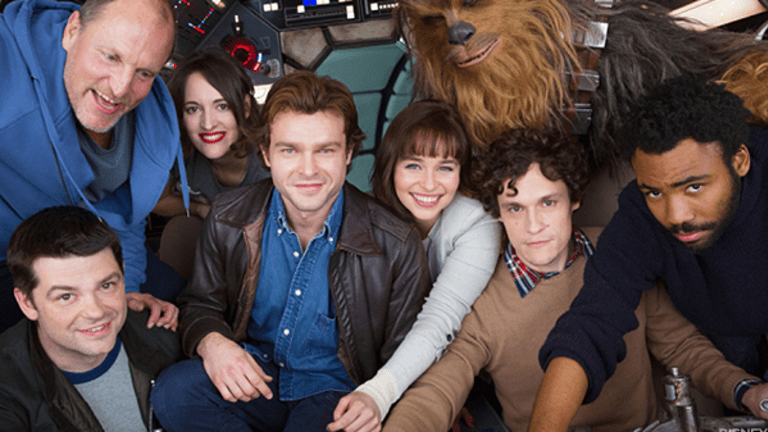 Ron Howard Takes Over 'Han Solo' Movie; 5 Other Films That Lost Their Directors