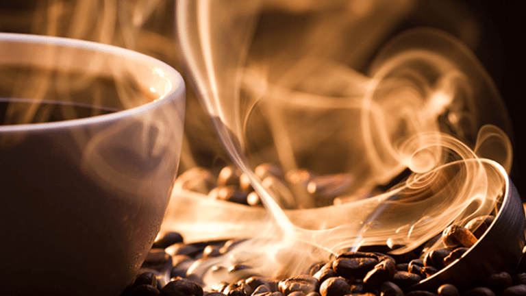 Why Nestle Just Spent $700 Million on Hipster Coffee Brand Blue Bottle