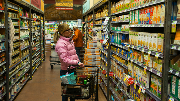 Spot Checks Suggest Amazon Has Slashed Whole Foods Prices by Nearly Half