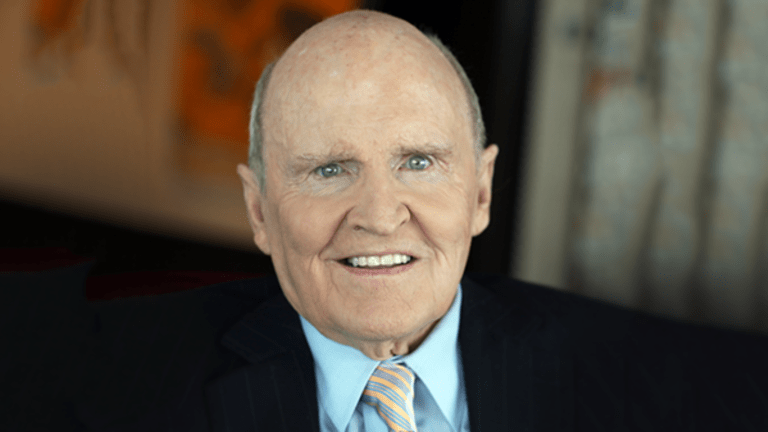 How to Fire People Like Former General Electric CEO Jack Welch