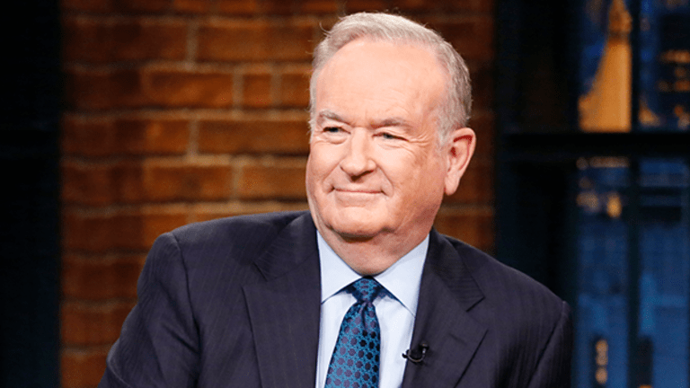 'O'Reilly Factor' Ratings Slump Without Host