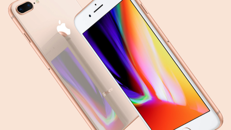 Reports of Weak Apple iPhone 8 Sales Might Be Nothing More Than Fake News