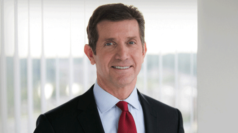 Johnson & Johnson CEO Talks Trump, Taxes and M&A After Mixed Earnings