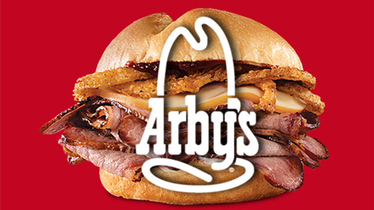 Arby's Goes Beyond Deer Meat With These Boiled and Deep Fried Delights