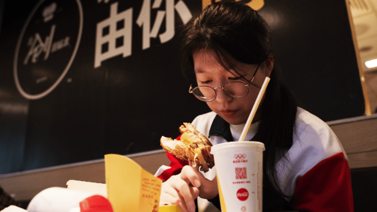 4 Ways McDonald's Is Radically Different in Hong Kong