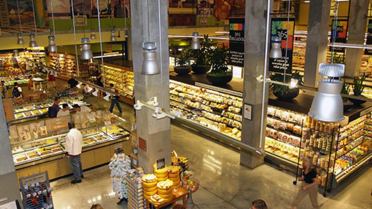 Amazon Undervalued Whole Foods, Analyst Thinks