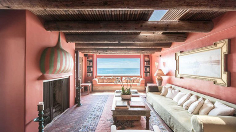 This $86 Million Mansion Is One of 10 Celebrity Summer Homes You Can Own Now