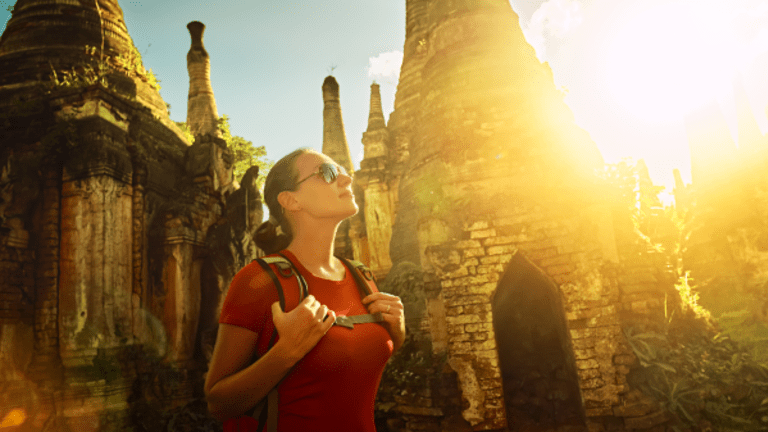 Unexpected Reasons You Just Might Need Travel Insurance