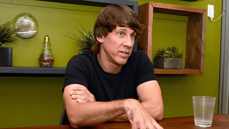 Traditional Retail Is Going to Make a Comeback, Says Foursquare Co-Founder Dennis Crowley