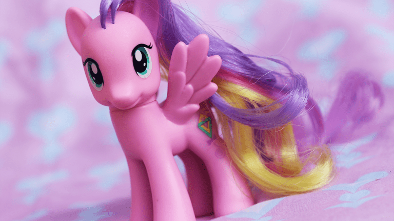 Hasbro Insists Toys 'R' Us Bankruptcy Will Have Scant Effect Past Q4