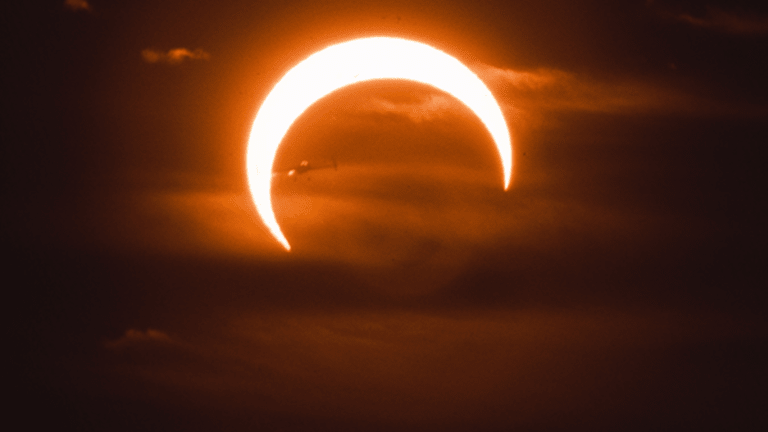 With Eyes on Solar Eclipse, Wall Street Stumbles Yet Again