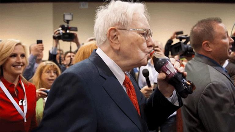 Warren Buffett's Junk-Food Diet Has Gotten Him to 88: Should You Follow It?