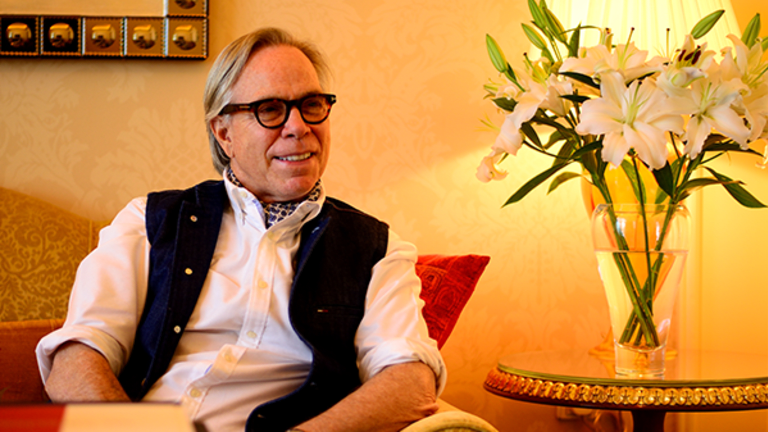Here's How You Can Save Malls From Dying: Tommy Hilfiger