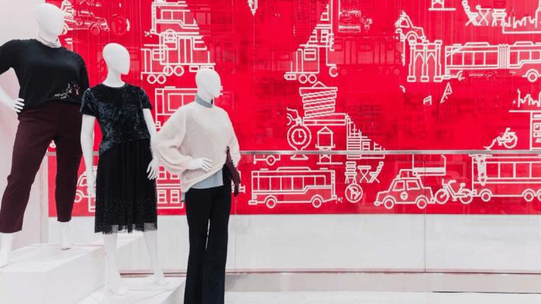 A Look Inside Target's New Manhattan Store