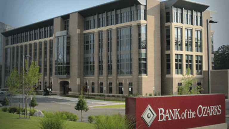 Community Banks Feeling Share-Price Pressure as Overexposure to CRE Loans Grows