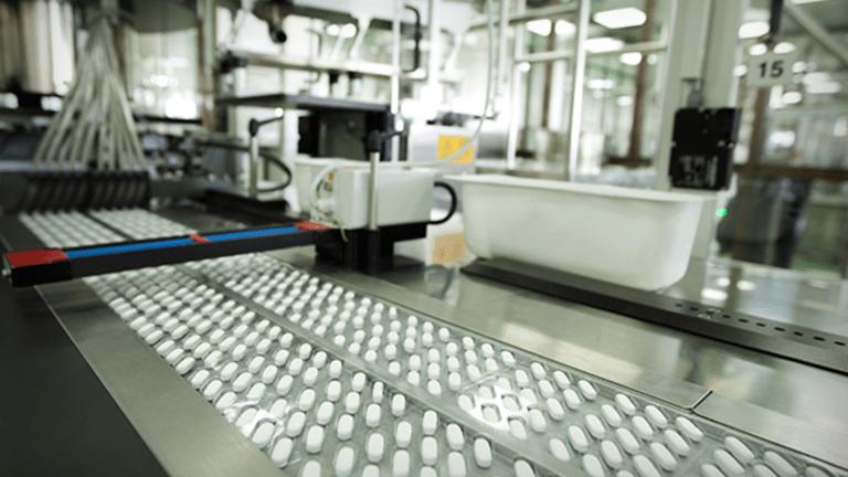 European Pharma Companies Slip on MS Pricing Probe