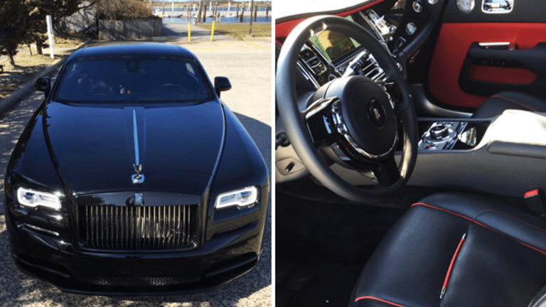 We Drove This New $400,000 Rolls-Royce and Quickly Realized Why It Costs More Than Your House