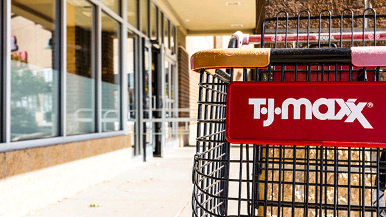 T.J. Maxx, Marshalls Mulling Bringing Distribution Facility to Texas