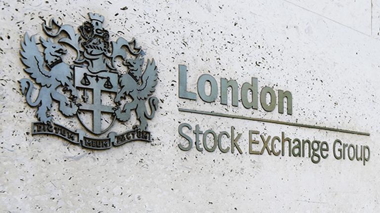 European Benchmarks Slump After Earnings Calamity - FDA Socks London