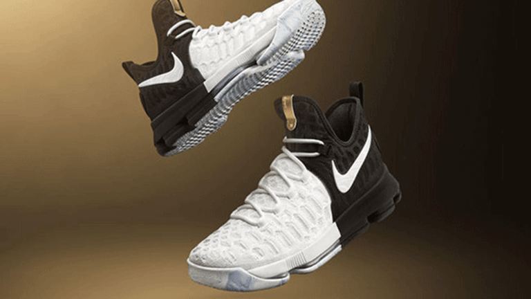 Nike Stole the NBA Draft -- Here's How It Pulled This Off