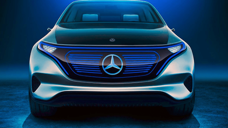 Daimler Stock Rises Following Bullish Guidance at Shareholder Meeting