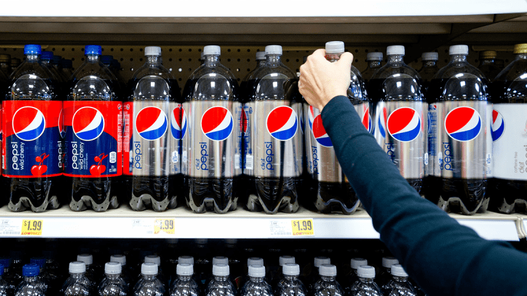 Pepsi's Former CEO Would Be Amazed If Kids Are Drinking Regular Soda in 20 Years