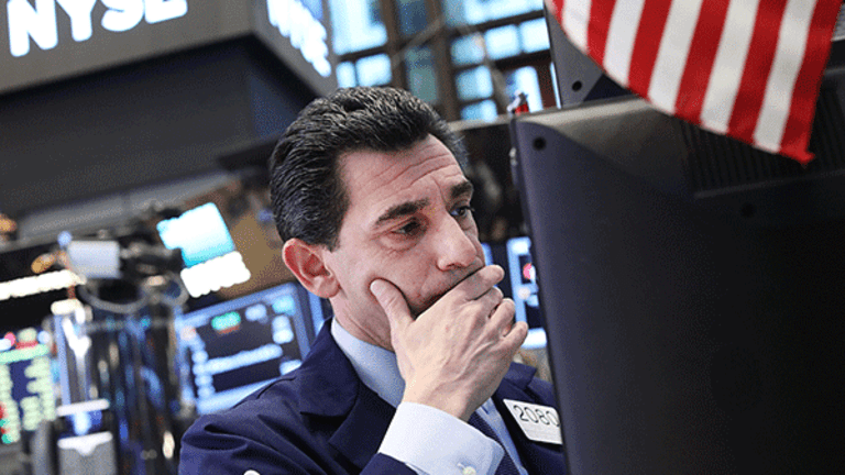 Stock Futures Lower as U.K. Outlines Plans to Exit the European Union