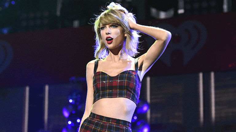 Taylor Swift Hype Is About to Get Much Bigger and More Expensive