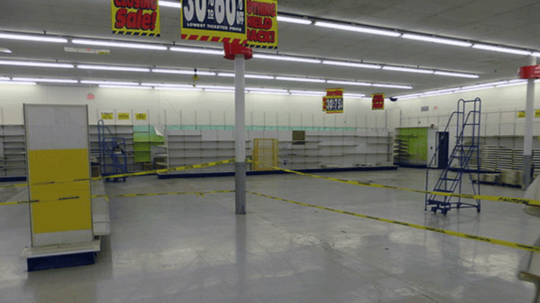 Sears Is Closing the First Kmart Opened and These Rare Photos Reveal How Far Chain Has Fallen