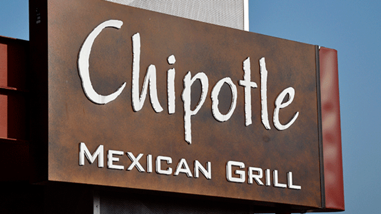 Second Confirmed Case of Norovirus Tied to Chipotle