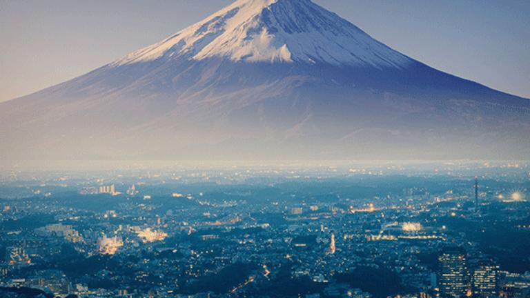 Japan's Big Brewers Hit Tough Times