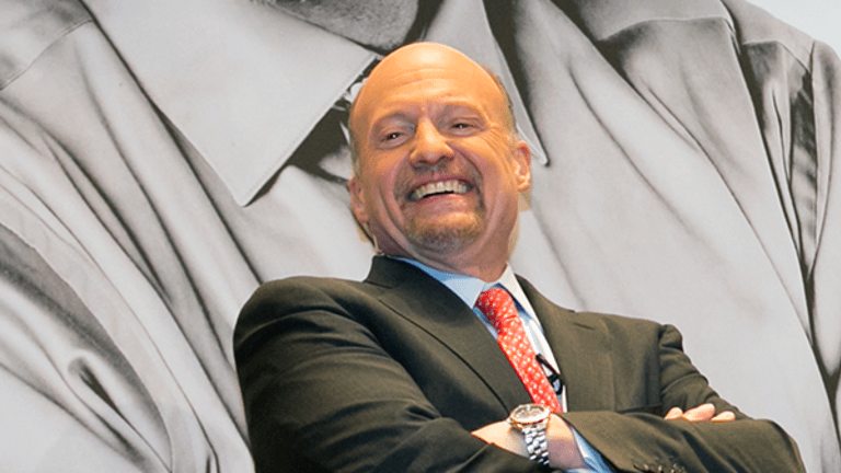 FMC Stock's Impressive Rally Has Another 20% to Gain: Jim Cramer