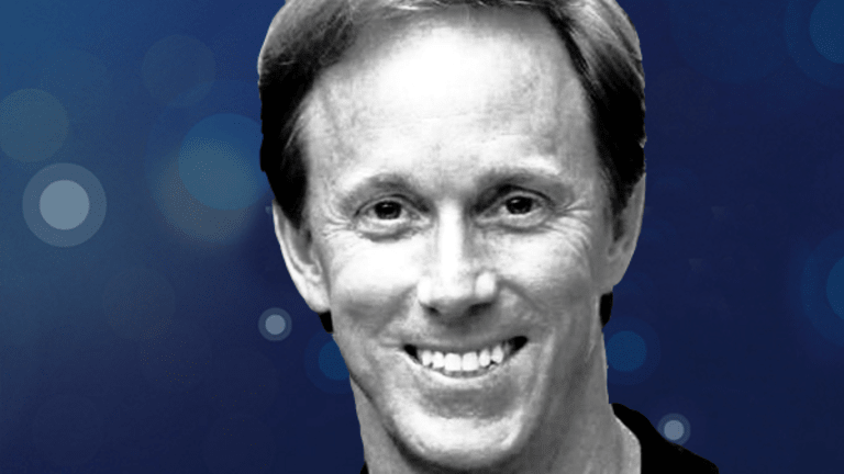 Pandora Hires Sling TV's Roger Lynch in Move to Reach Profitability