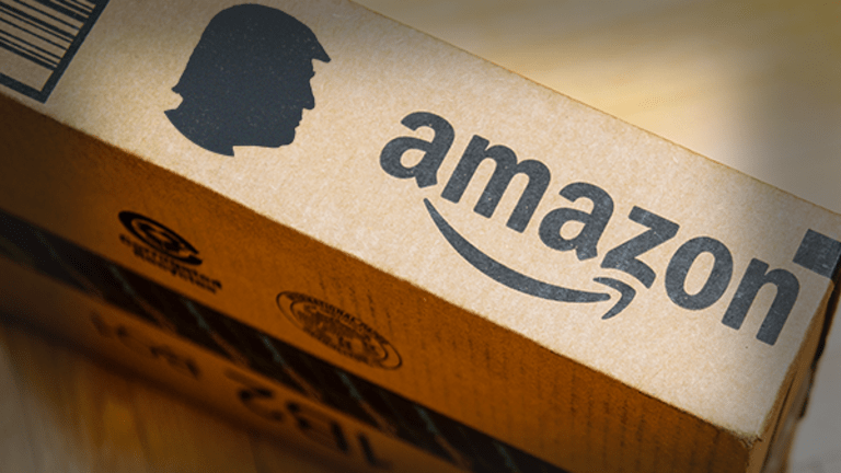 This Amazon Business Worth More Than $100 Billion Is Coming Under New Fire