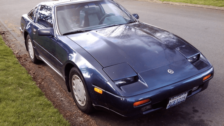 13 Cool Cars From the '80s and '90s Are Absolutely Worthless Collectibles