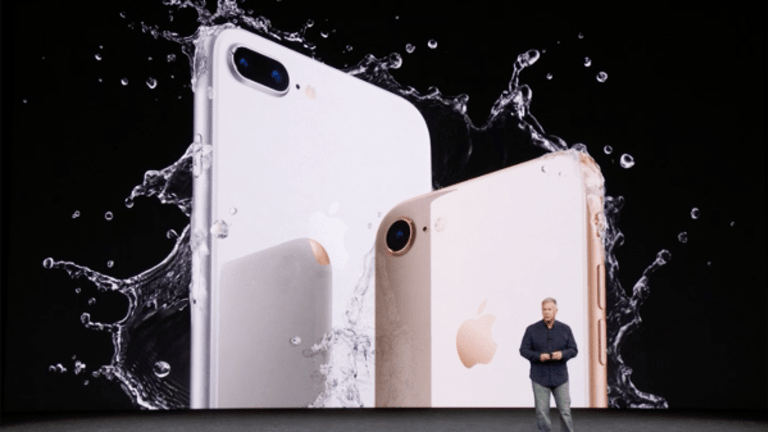 iPhone 8: Early Signs Pointing to Lackluster Sales