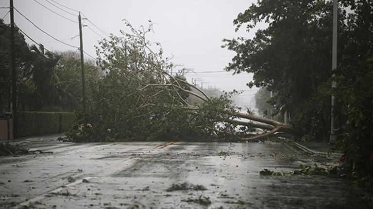 Why You Must Buy Stocks Despite Massive Natural Disasters: Market Recon