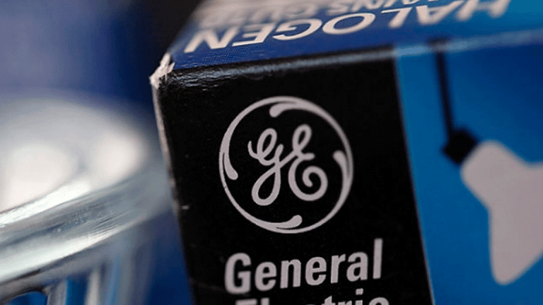 GE Stock at Multi-Year Low as Fears of Dividend Cut Grow