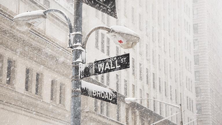 Chicago Bridge & Iron Stock Falling on Rating Downgrade