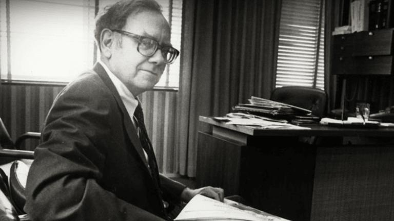 Warren Buffett Calls Black Monday 1987 a 'Market Seizure' in Berkshire Letter