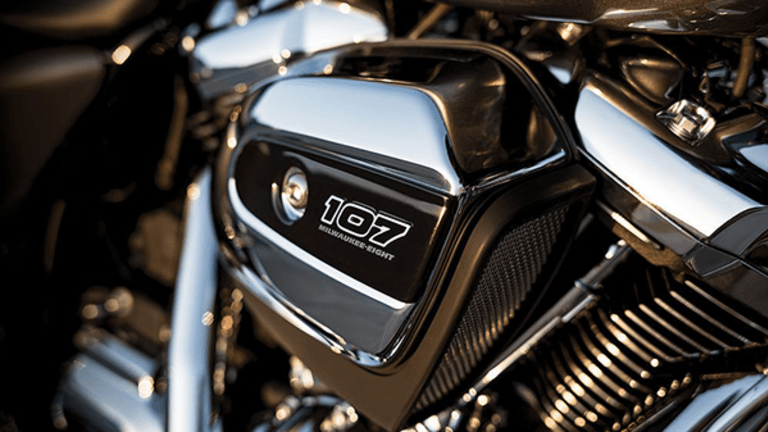 Harley-Davidson CEO: Yes, Millennials Are Riding Motorcycles