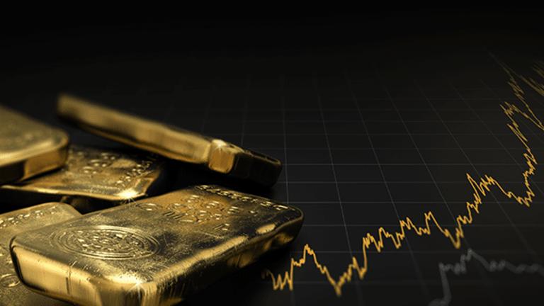 Gold Has Room to Run Says Economist