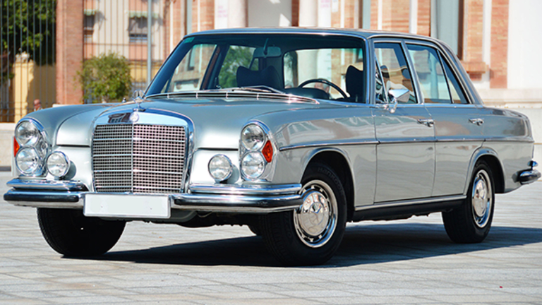 Top 10 Cheap Classic Cars to Invest in for Big Gains With Your Delayed Tax Refund Check