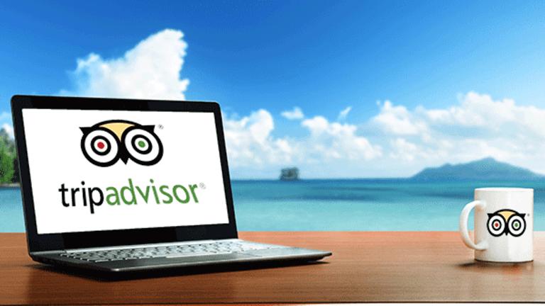 TripAdvisor Investors Should Book Elsewhere