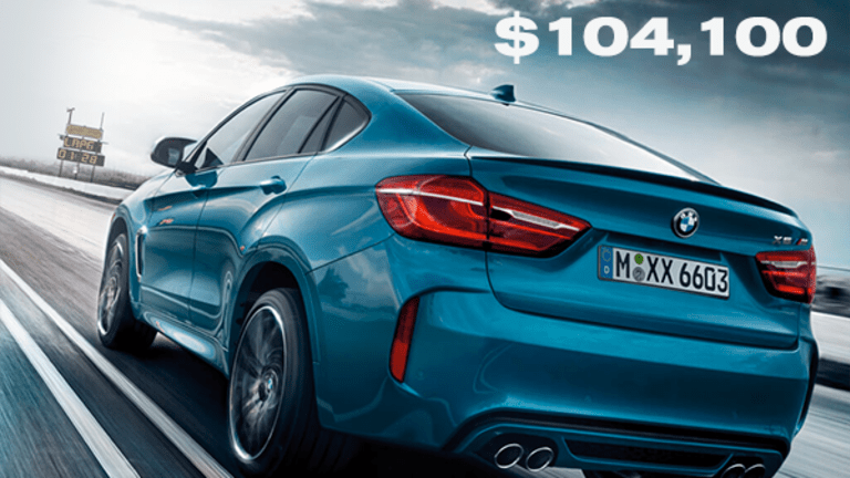 BMW Giving Away Cash So You Could Buy a Clean Car