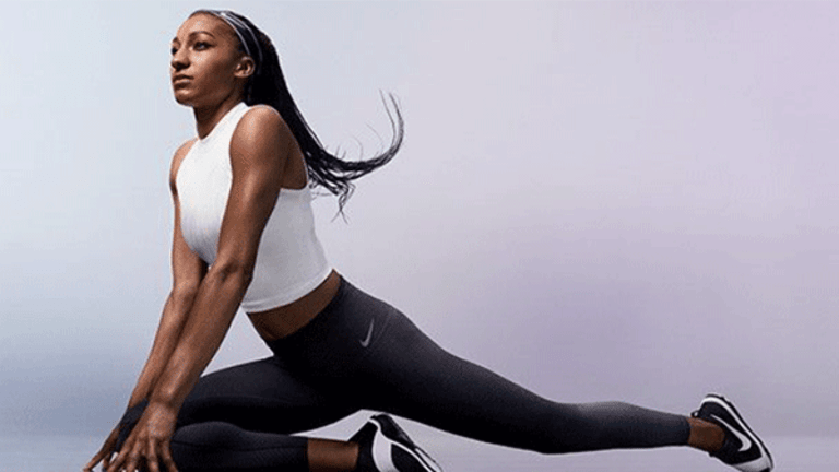Look at These Two Charts That Reveal Why Nike Is About to Rocket Higher