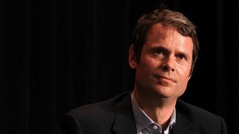 Pandora CEO Rumors Send Stock Higher