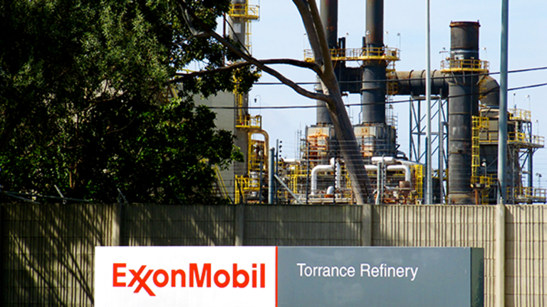 Exxon Hits 52-Week Low and Breaks Below $80 as NY Official Suggests Firm Misled Investors