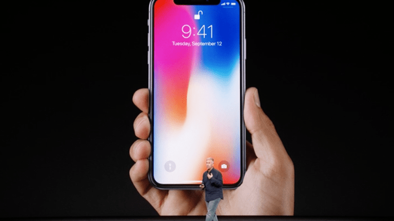 10 Biggest Takeaways from Apple's iPhone X Event