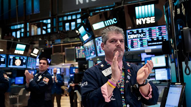 S&P 500 Reaches New Record as Stocks Rally Amid Subsiding Irma, North Korea Fears